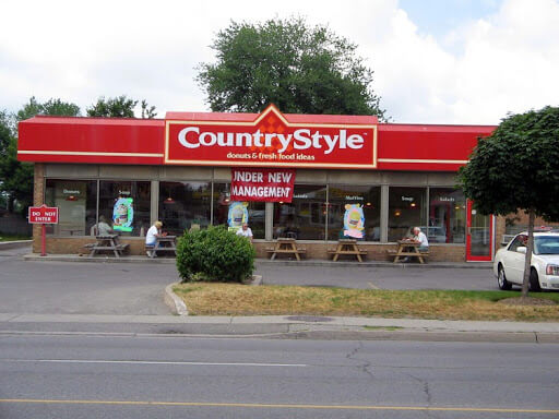 Country Style Franchise