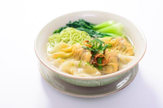 Dumpling Noodles Recipe