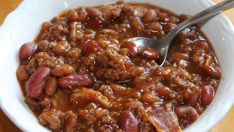 Hobo Beans recipe