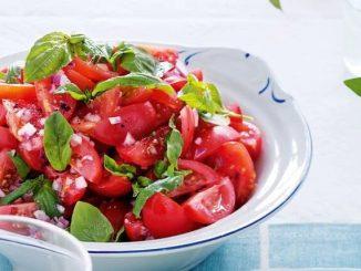 Oxheart Tomato recipe