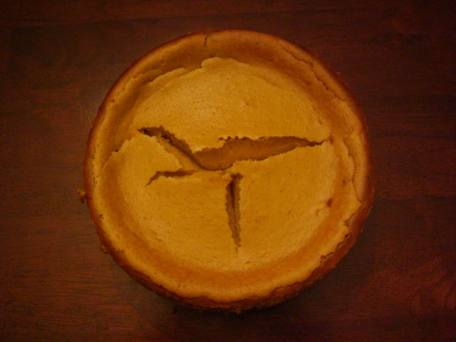 Paula Deen Pumpkin Pie recipe