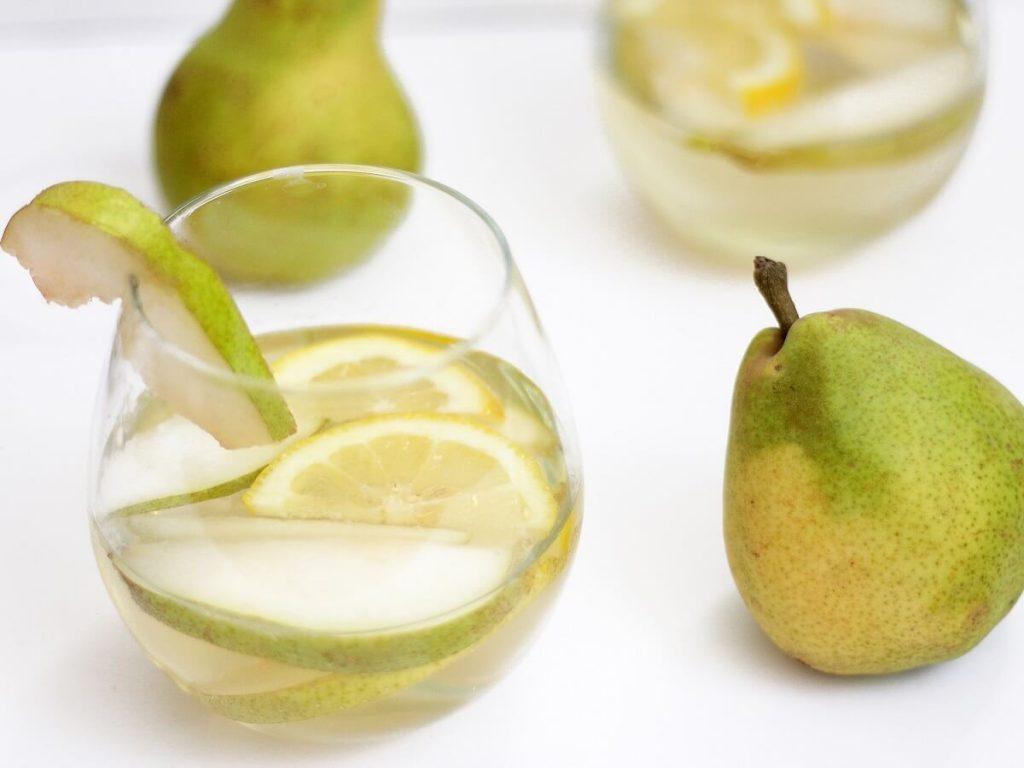 Pear Wine Recipe