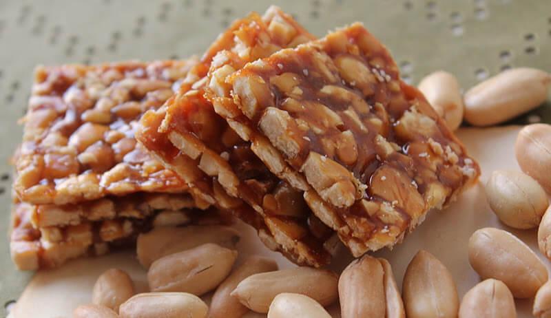 Pecan Crackers Recipe