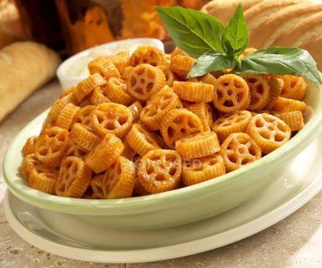 Rotell Pasta Recipe