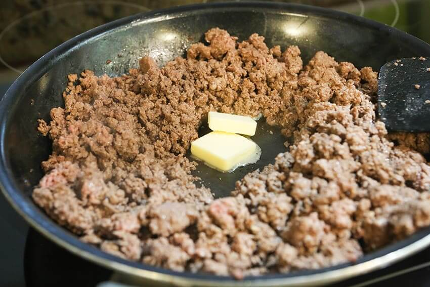 Runza Casserole Recipe