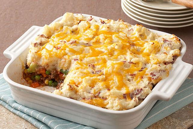 Shephered Pie Recipe