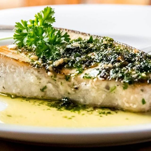 Sous Vide Swordfish Recipe
