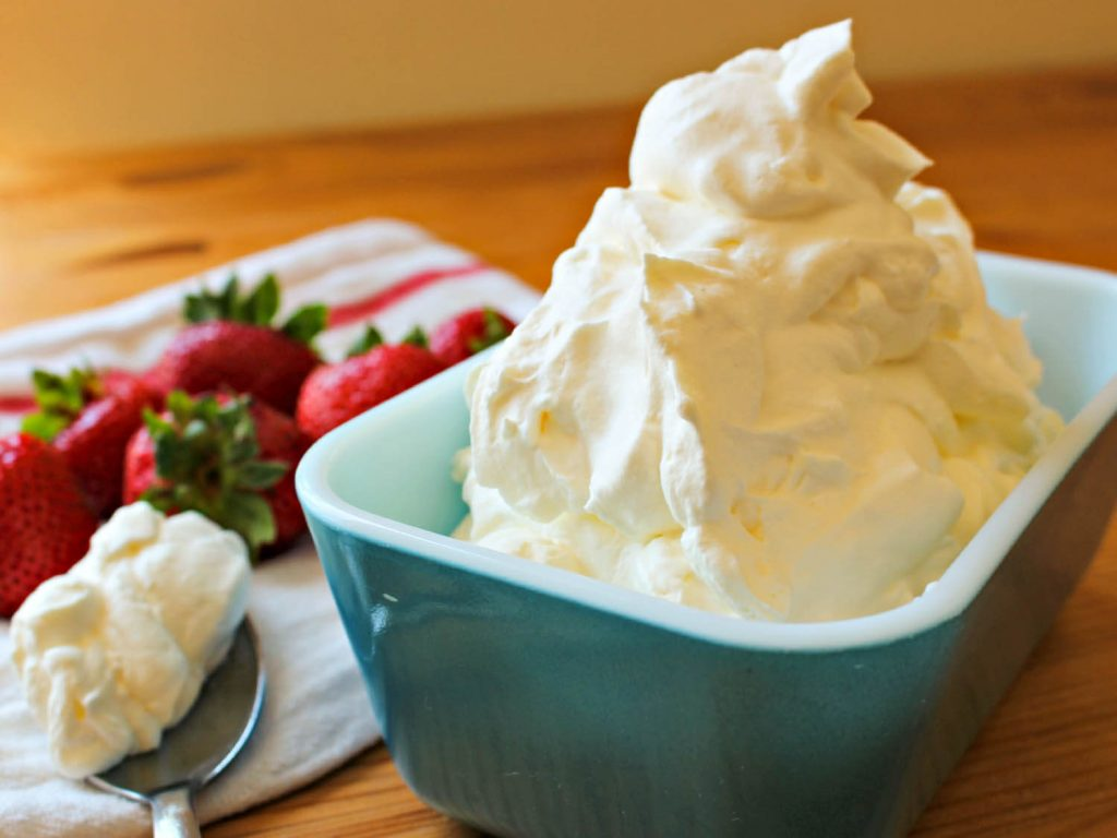 Sweet Creamy Butter