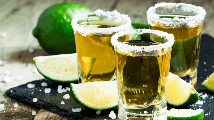 Tequila and Tonic Recipe