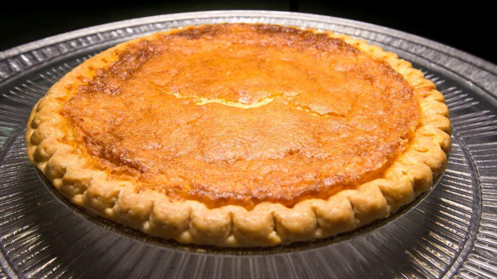 Transparent Pie recipe