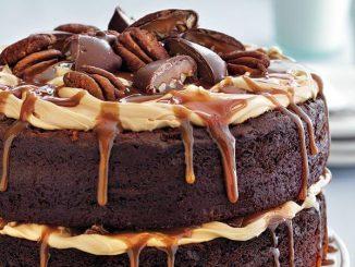 Chocolate Beer Cake Recipe