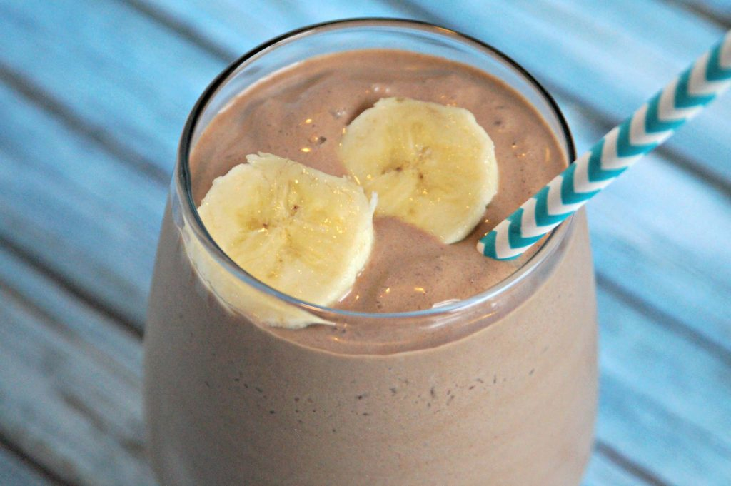 Chocolate Monkey recipe