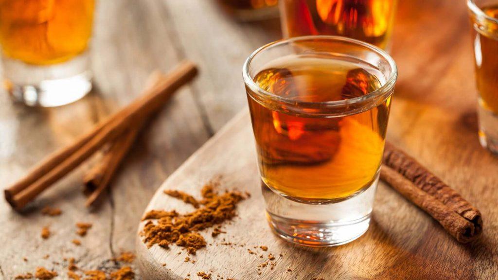 Cinnamon Schnapps