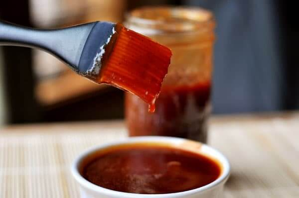 Famous Dave's BBQ Sauce Recipe