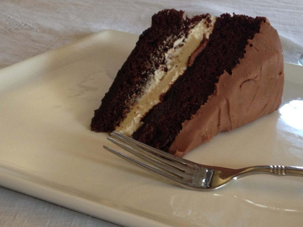 Fiesta Cake recipe