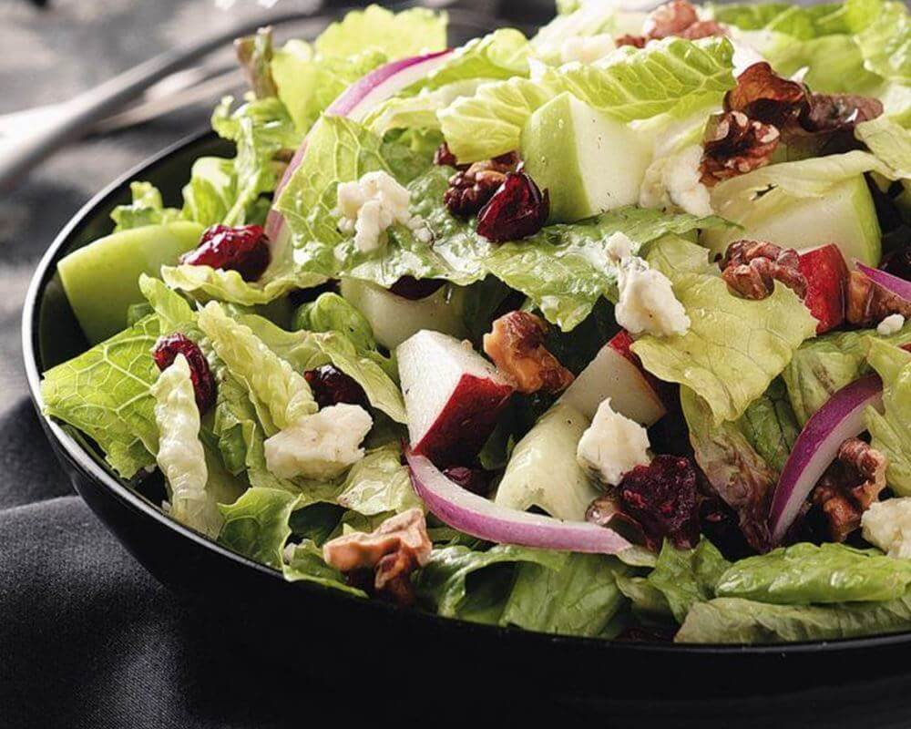 Fugi Salad