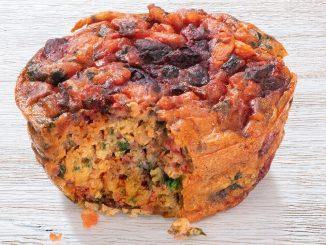 Garden Harvest Cake