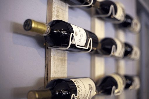 How to Properly Store Wine