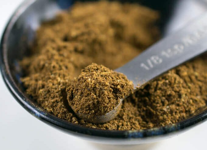 Jamaican Jerk Seasoning recipe