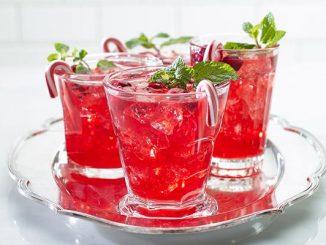 Merry Berry Christmas Sugar recipe