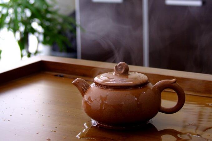 Moon Tea recipe
