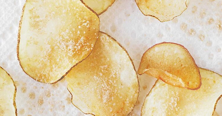 Salt and Vinegar Seasoning recipe
