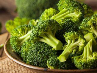 Sous Vide Broccoli