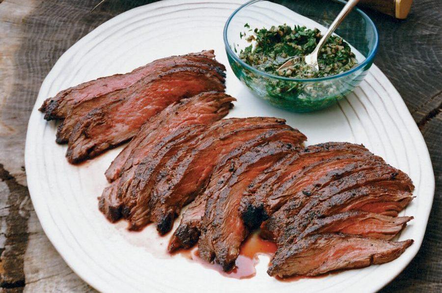 Sous Vide Skirt Steak Recipe