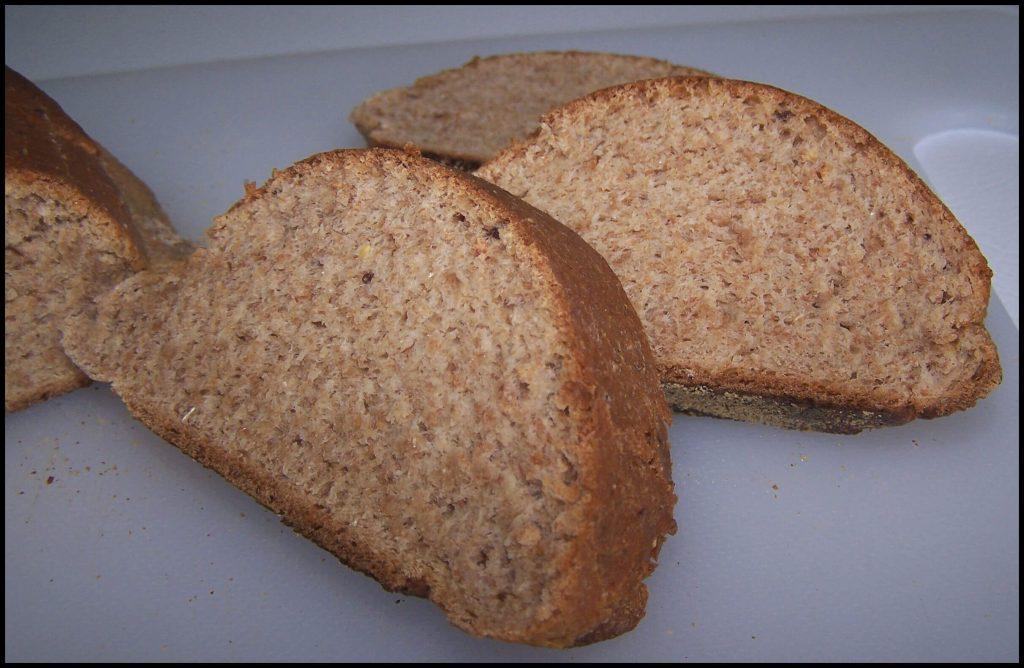 squaw bread recipe