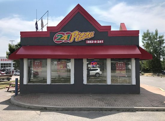 241 Pizza Store