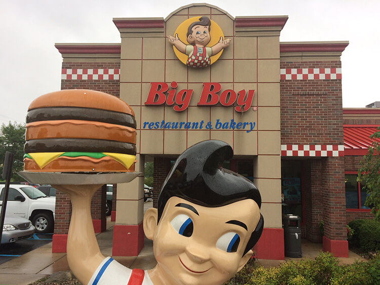 Big Boy franchise