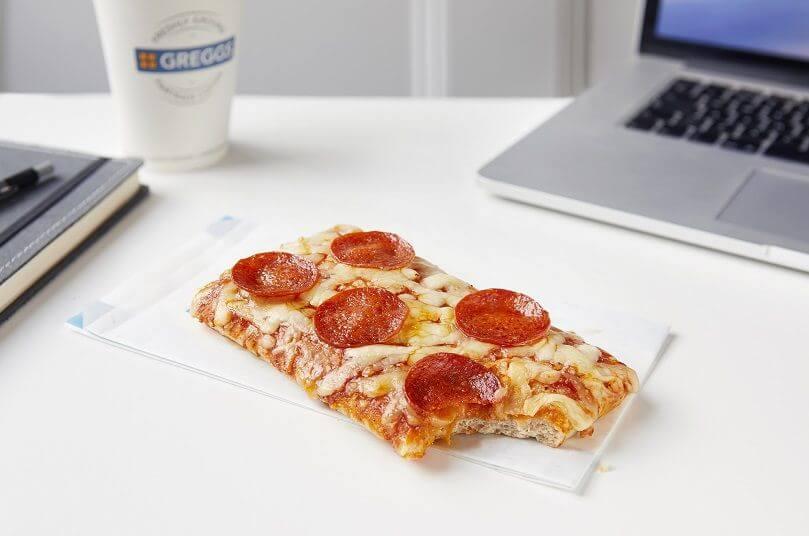 Gregg's Pizza