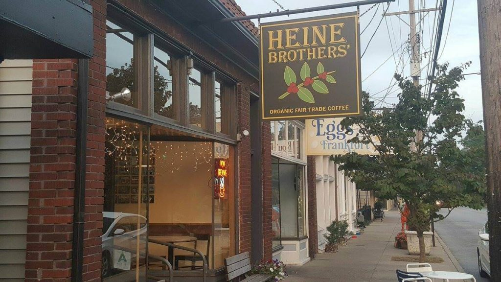 Heine Brothers Franchise
