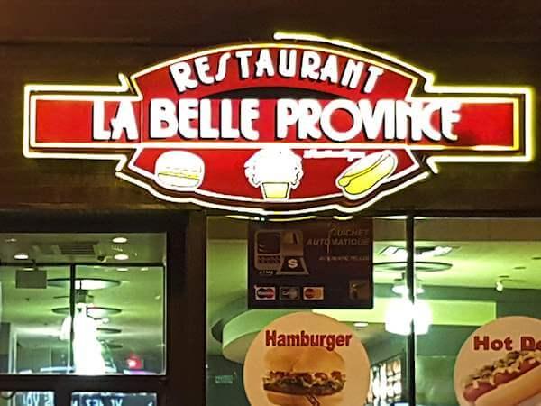 La Belle Province Store