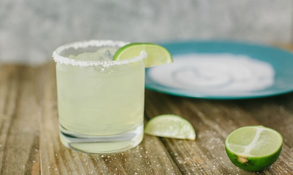 Limeade Margarita