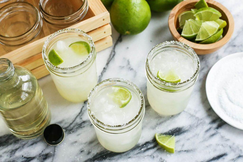 Limeade Margarita recipe
