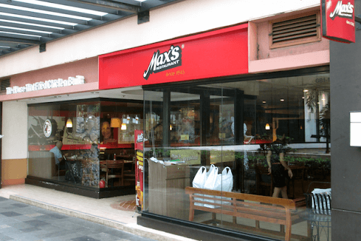 Max's of Manila franchise