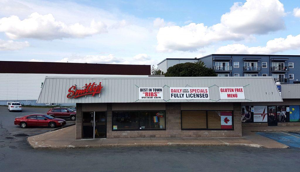 Smitty's Family Restaurant store