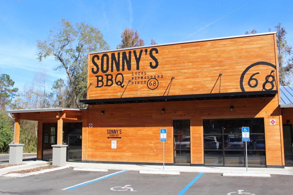 Sonny's BBQ Restaurant