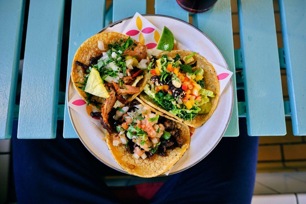 Tacos Tumbras A Tomas