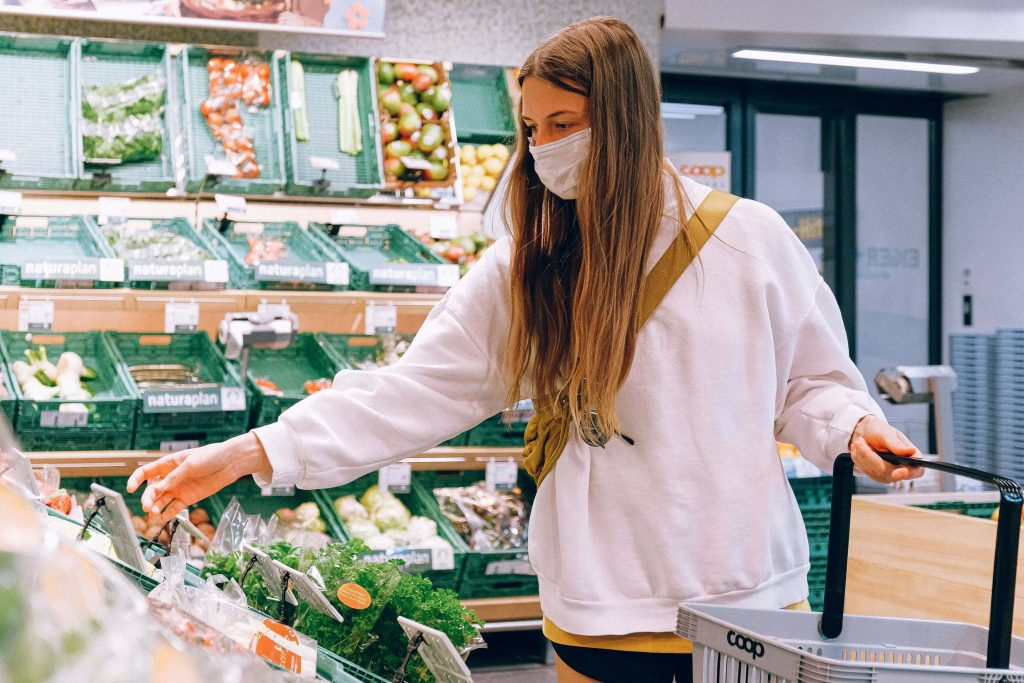 Foods You Need to Buy During Your Student Years