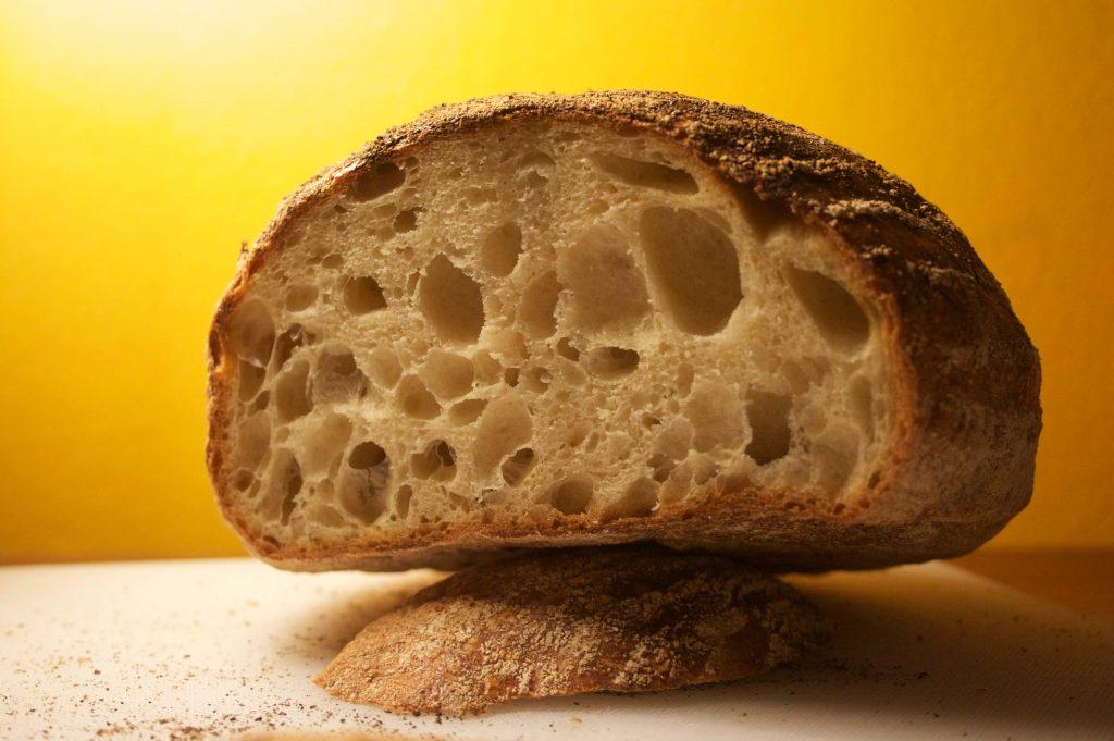 Pugliese Bread recipe