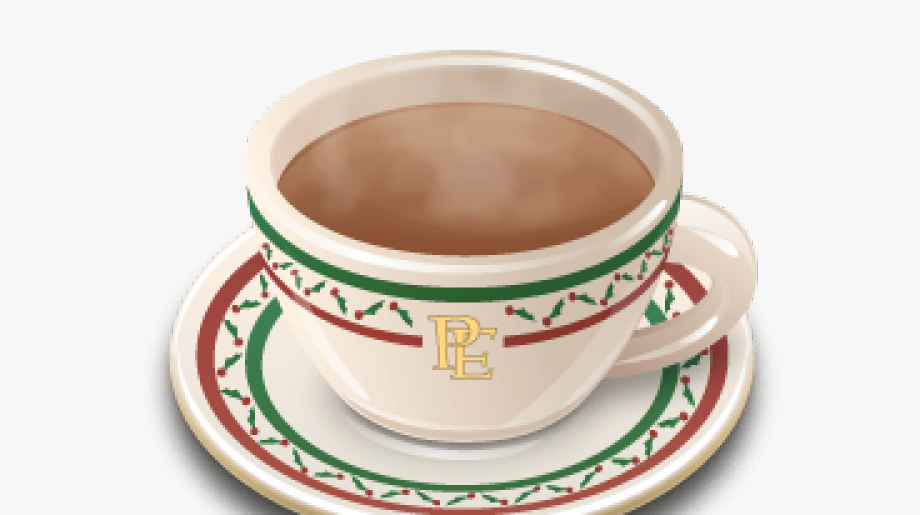 The Polar Express Hot Chocolate recipe