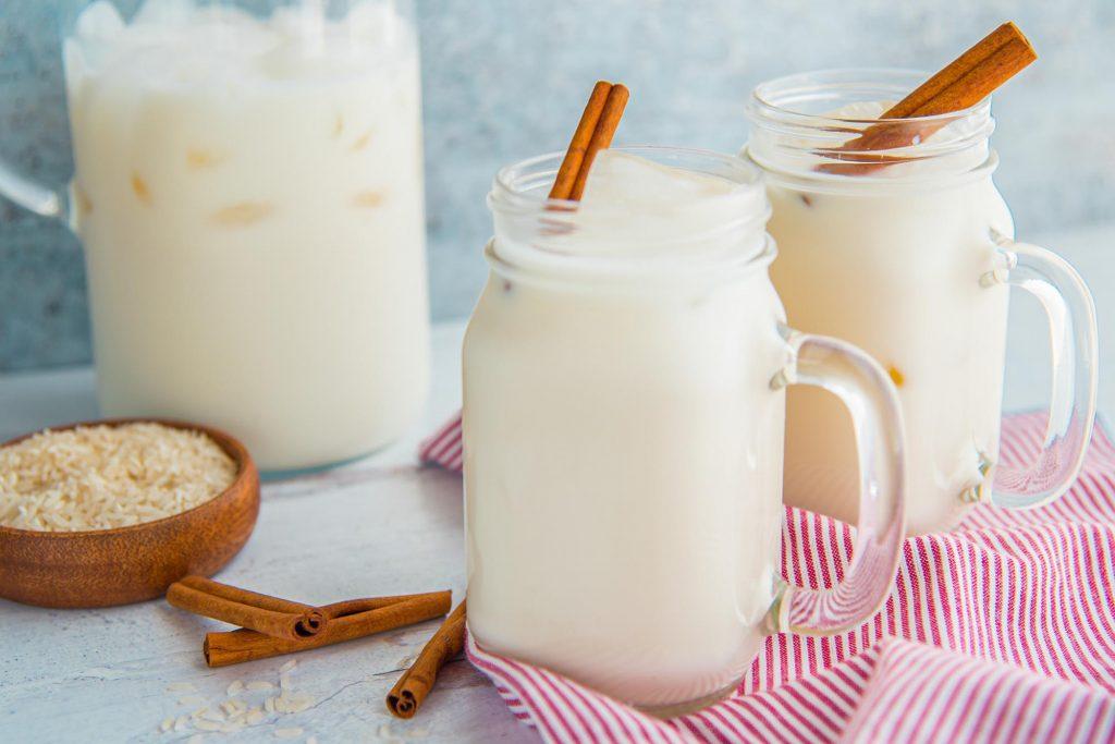 horchata drink