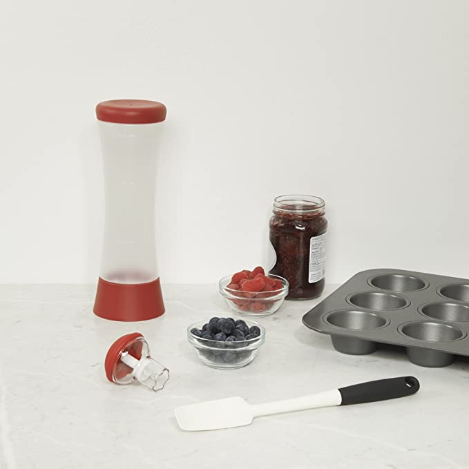 OXO Good Grips Jar Spatula