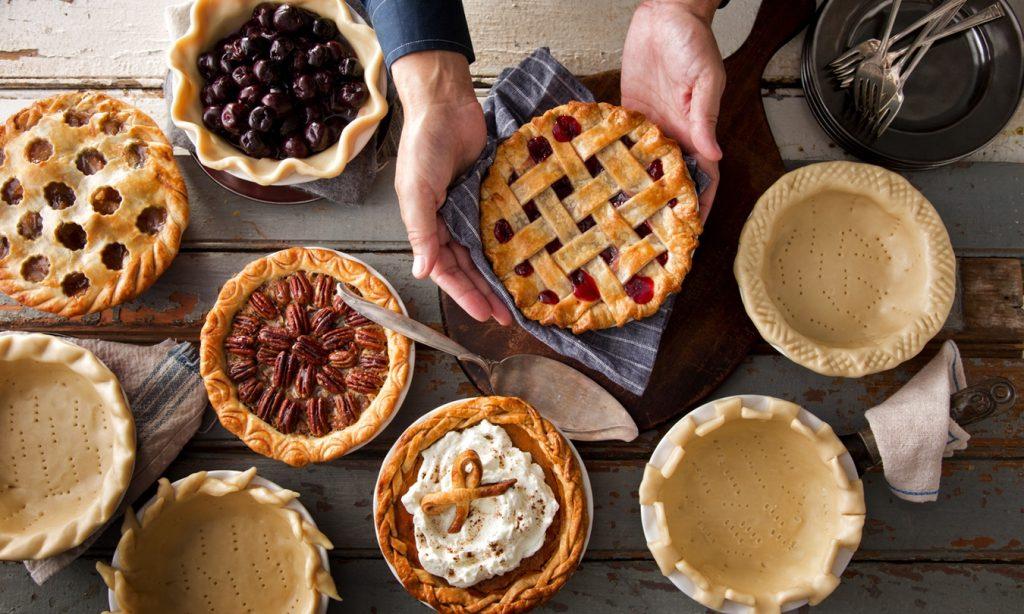 Best Pie Crust Cutters