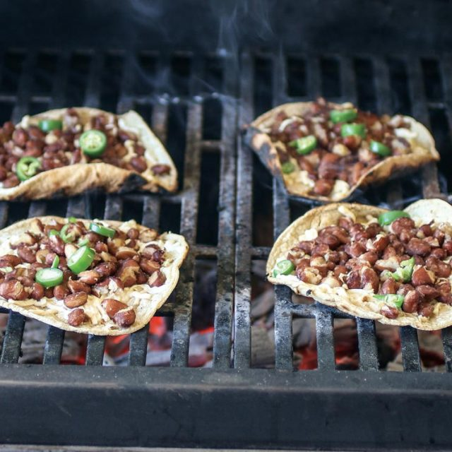 Carne Asada Taco Vampire recipe