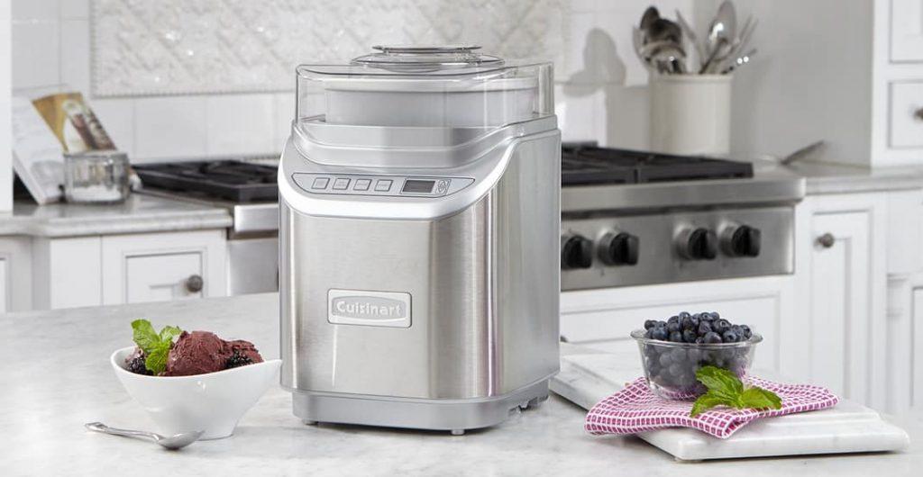 Cuisinart-ICE-70-Electronic-Ice-Cream-Maker