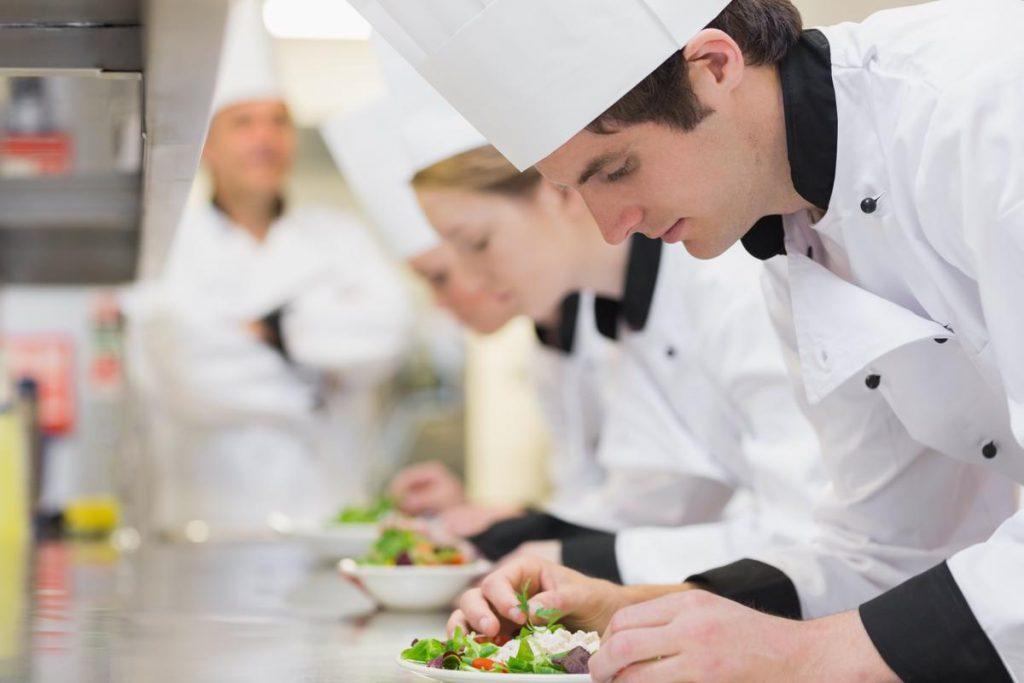 Culinary Arts Scholarships