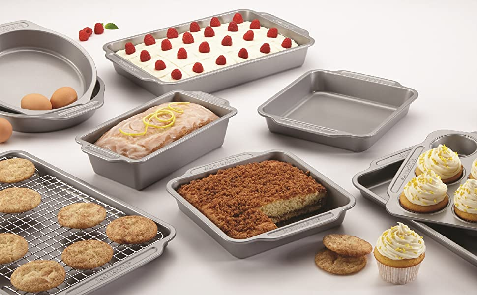 Farberware Nonstick Bakeware Baking Pan